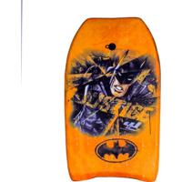 Prancha Bodyboard Liga Da Justiça - Batman - Unissex
