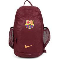 Mochila Barcelona Nike Backpack - Unissex