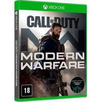 Call Of Duty Modern Warfare - Xbox One - Unissex