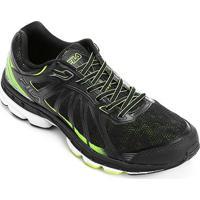 4afcbd58f0b Tenis Nike Verde Limão - MuccaShop
