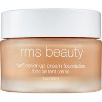 Base Facial Un Cover Up Cream Foundation 55 - Branco