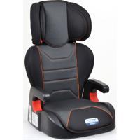 Cadeira Para Auto Burigotto Protege Reclinável 2.3 Cyber Orange