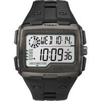 Relógio Timex Expedition Tw4B02500Ww - Unissex