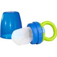 Alimentador Com Tela - Azul - Sassy - Unissex-Incolor