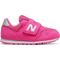 Tênis Infantil New Balance 373 Feminino - Feminino