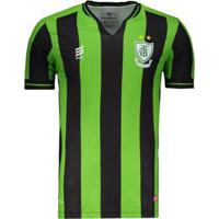 Camisa Sparta América Mineiro I 2019 Masculina - Masculino