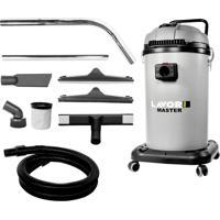 Aspirador De Pó E Líquido Lavor Master 1.50 1400W 50 Litros