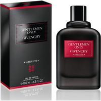 Perfume Givenchy Gentlemen Only Absolute Masculino Eau De Parfum