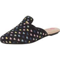 Sapato Infantil Feminino Mule Molekinha - 2534205 Preto 28