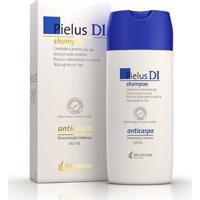 Shampoo Anticaspa Pielusdi Mantecorp Skincare 120Ml