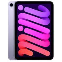 Ipad Mini Roxo Com Tela De 8,3, 5G + Wi-Fi 64 Gb E Processador A15 Bionic - Mk8E3Bz/A