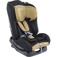 Cadeira Para Auto 0 A 25 Kg Lenox Kiddo Crescer Bege
