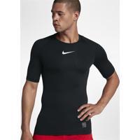 ... Camiseta Nike Pro Masculina 9d417dfe61364