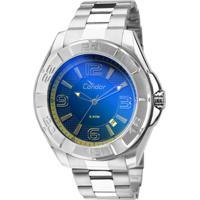 Relógio Condor Big Case - Co2415Af/3A