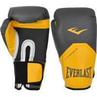 394794673 Luva Boxe Everlast - MuccaShop