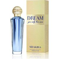 Perfume Shakira Sweet Dream - Eau De Toilette Feminino - 80Ml - Feminino-Incolor