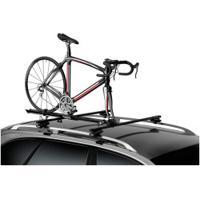 Suporte De Bicicleta Para Carros Thule Prologue 516D - Teto - 1 Bike - Preto/Prata