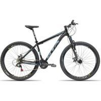 Bicicleta 29 Gta Nx11 24V Index Freio Disco Susp. - Unissex