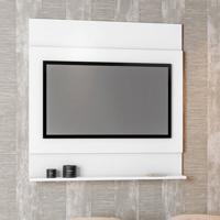 Painel Para Tv Até 47 Polegadas Ontário Branco - Art In Móveis