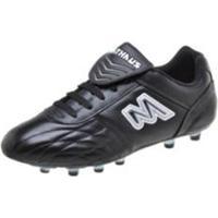 Netshoes  Chuteira Mathaus Campo Prisma Couro - Masculino 634aeda5cee