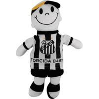 Boneco Santos - Masculino