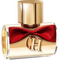 Perfume Carolina Herrera Ch Privé Feminino Eau De Parfum 30Ml Único