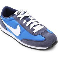 Tênis Nike Mach Runner Masculino - Masculino-Azul Royal