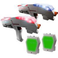 Lançadores Laser X Dupla - Sunny 1415 Sun1415