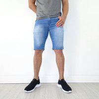 Bermuda Dyjoris Jeans - Dj30079