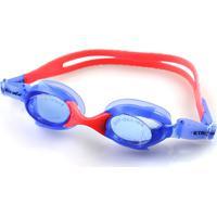 Óculos De Natação Kids Little Fish - Gold Sports
