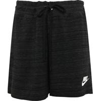 Short Nike Sportswear Nsav15 Cinza