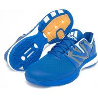 14f69e50cc1 Tênis Adidas Performance Stabil Boost Azul