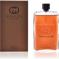 Gucci Guilty Absolute Eau De Parfum Masculino 90 Ml