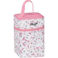 Frasqueira Lilica Ripilica Infantil 801013600002 Rosa
