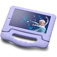 Tablet Multilaser Disney Frozen Plus Wi Fi Tela 7 Pol. 16Gb Quad Core - Nb315