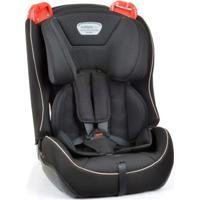 Cadeira Para Auto Burigotto Múltipla Dot 9Kg À 36Kg - Unissex-Preto