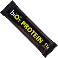 Barra De Proteína Bio2 Protein - Pasta De Amendoim E Alfarroba - 1 Unidade
