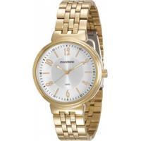 Relógio Mondaine Feminino 94972Lpmvde1