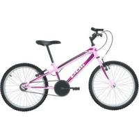 Bicicleta Polimet Mtb Aro 20 Infantil - Unissex