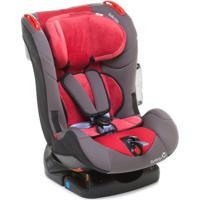 Cadeira Para Auto De 0 À 25 Kg Recline - Red Burn - Safety 1St - Unissex-Vermelho