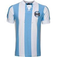 Camisa Retrô Grêmio 1917 Masculina - Masculino