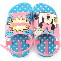 Chinelo Infantil Ipanema Love Disney