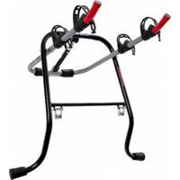 Suporte Veicular Altmayer Al-192 Transbike Luxo Premium Para 2 Bicicletas Preto