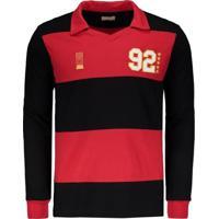 Camisa Retrômania Flamengo 1992 - Masculino