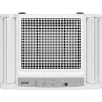 Ar Condicionado Janela 10000 Btus/H Consul Quente E Frio Eletrônico Com Filtro Antipoeira 220V