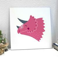 Placa Decorativa - Littledino