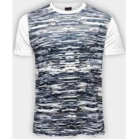 Camiseta Kappa Jenner Masculina - Masculino