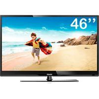 "Tv Smart Led 46"" Full Hd Philips 46Pfl4707G/78 - 1080P - Widescreen - Hdmi - Usb"