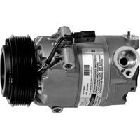 Compressor Delphi Cvc Vw Fox Polo Cs10061