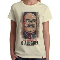Camiseta Lilás Feminina - MuccaShop e09adbbc4bcbb